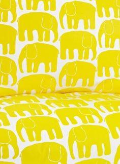 Elefantti by Finlayson