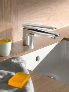 Gentle / Bath & Spa / Fitting / Dornbracht