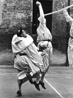 """from the series """"Gente dell'Emilia"""", 1956   © Nino Migliori"""