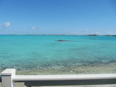 Great Exuma House Rental: New Luxury Five Bedroom House On Seafront In Stunning Bay | HomeAway $3200 for week