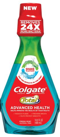 Shake Up Your Routine with Colgate - The Classy Chics