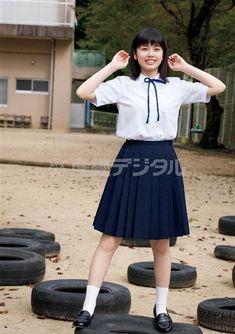 【写真集チラ見せ】「あさが来た」の和風美少女…小芝風花19歳が初写真集『風の名前』 「初水着はすごく恥ずかしかった」 - 産経ニュース