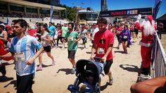Solidaridad m�s deporte en la RunnerFest de Navidad!