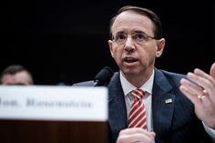 Justice Dept. Official Defends Mueller as Republicans Try to Discredit Him