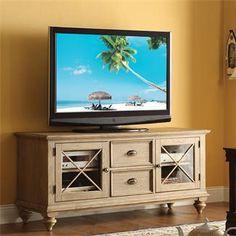 Coventry 58-Inch TV Console I Riverside Furniture