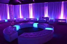 white purple lounge - Search
