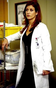 Really wish I could be her...just for like a day? Addison from greys anatomy