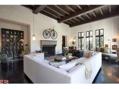 Sheryl Crow Sold Her Lovely Old Hills Compound For $5MM Off ...