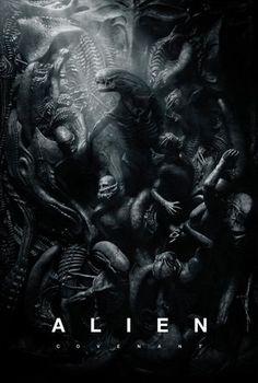 Poster Alien: Covenant 2017