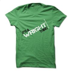 Its A WRIGHT Thing You Wouldnt Understand - #golf tee #tshirt redo. I WANT THIS => https://www.sunfrog.com/Names/Its-A-WRIGHT-Thing-You-Wouldnt-Understand-17738301-Guys.html?68278
