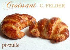 croissant felder