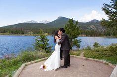 Lily Lake North Penninsula - Colorado