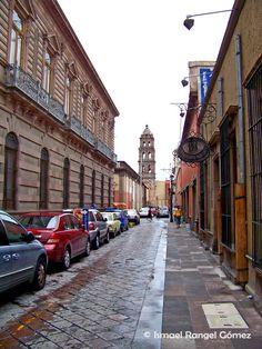 San Luis Potosi, Mexico.. Hermosos recuerdos :(