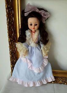 Bambola-damina-Furga-vintage-doll