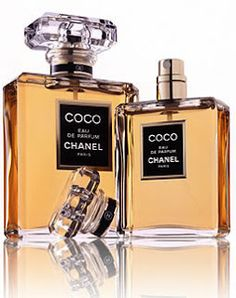 Coco •:*ღ*:• Chanel