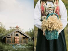 Norway Autumn Wedding This is how they do it! Autumn Wedding, Farm Wedding, Wedding Blog, Rustic Wedding, Wedding Day, Norwegian Wedding, Bohemian Wedding Inspiration, Let's Get Married, Countryside Wedding
