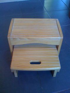 Potty Training Must-Haves Wooden Steps, Potty Training, Stool, Safety, Family Kids, Parents, Furniture, Children, Home Decor