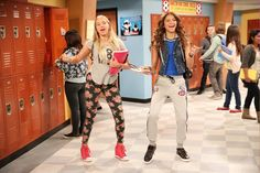 Disney Channel's uprising shows of Find out what character you are! Some of the shows featured are- Girl Meets World and K. Undercover(For girls) Zendaya Outfits, Zendaya Style, Agent Kc, Kc Undercover Outfits, Tween Fashion, Fashion Outfits, Girl Fashion, Estilo Converse, Outfits For Teens