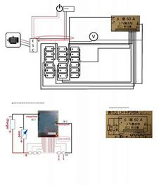 image result for schematics for electrical wiring for 2005 roketa 250 go  cart