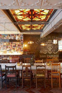 La Parada Tapas Restaurant & Bar