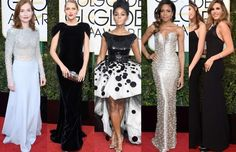 nice Red Carpet Scorecard 2017: Which Designers Dressed the Most Actresses This Yr? Check more at http://frisuren-haarstyle.com/red-carpet-scorecard-2017-which-designers-dressed-the-most-actresses-this-yr/