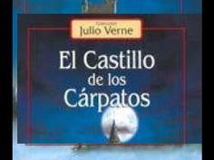 Castillo de los carpatos Verne Julio LIBRO EN AUDIO LIBRO COMPLETO EN ES...