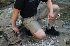 Kraťasy UTL kaki (Urban Tactical Line®) sú postavené na dizajne taktických nohaviciach UTP (Urban Tactical Pants®). http://www.armyoriginal.sk/3179/128047/utl-kratasy-kaki-helikon.html