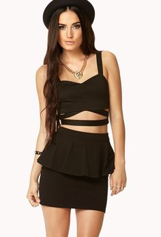 Womens top, shirt and camis | shop online | Forever 21 - 2000050604
