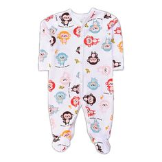 Newborn Baby Girl Clothes Infant Wear with Soft Cotton Romper Infant Baby Overalls Romper Clothing for New Boy Clothes Baby Outfits Newborn, Baby Boy Newborn, Baby Boy Outfits, Baby Girls, Long Romper, Long Sleeve Romper, Girls Rompers, Baby Rompers, Baby Overalls