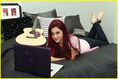 ariana grande ass photos | ITT: Ariana Grande (17) - Bodybuilding.com Forums