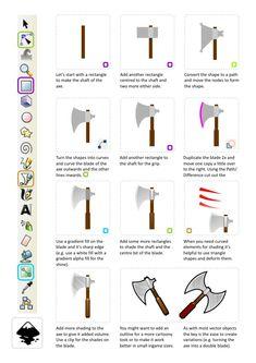 2D Game Art for Programmers: June 2013