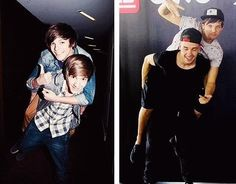 LILO will never change in the inside no matter what they look like on the outside