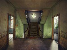 Rebecca Litchfield Photographer | London Fine Art Photography - Presence of Absence