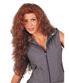 Cómo teñir el pelo de rojo con tintes naturales   eHow en Español