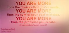 """Lyrics from """"You Are More""""... Tenth Avenue North"""