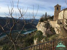 #siurana #треккинг #испания #горы #активный_туризм #каталония #таррагона #отдых