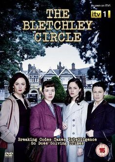 """""""The Bletchley Circle"""""""