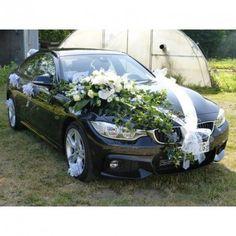 Wedding Arrangements, Wedding Bouquets, Floral Arrangements, Wedding Flowers, Bridal Car, Wedding Car Decorations, Wedding Events, Weddings, Wedding Designs