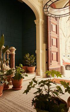 Casa Bonay hotel, Barcelona