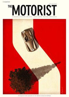 The Motorist.