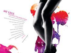 Nike - My Legs