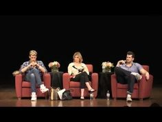 Milo Yiannopoulos, Steven Crowder and Christina Hoff Sommers  Q&A Islam ...