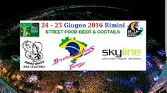 Skyline Caffè vi aspetta alla Molo Street Parade!!!  #MoloStreetParade #SkylineCaffè #Rimini #EventiRimini