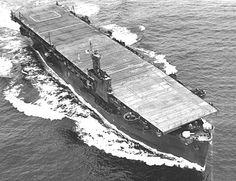 USS Nassau (CVE 16)