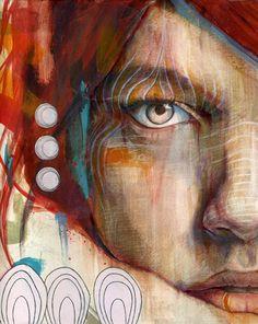 michael shapcott (I love this artist !)