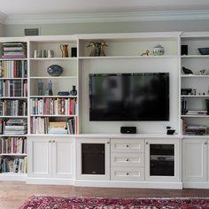 Best 1000 Images About Tv Wall Unit On Pinterest Built Ins 640 x 480