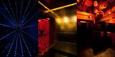 Hot Hot Club  Author: Guto Requena + Alexandre Nino Lighting Design: Lonardi Dona - Decomac Location: São Paulo, Brazil Floor area: 630 m² Completed: january, 2011 Photographer: Marcelo Magnani and Fran Parente