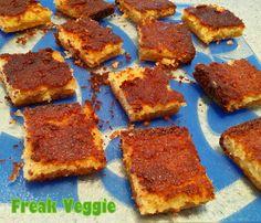 Freak Veggie: Tarte de Lima e Côco
