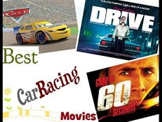 Best Car Racing Movies - YouTube Top Movies To Watch, Good Movies, Racing, Car, Youtube, Running, Automobile, Auto Racing, Autos