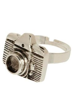 Rings, Pins, Cute Rings & Pins & Vintage-Style Rings   ModCloth